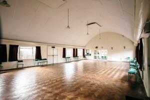 St Barnabas Hall