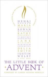 LittleBookAdvent